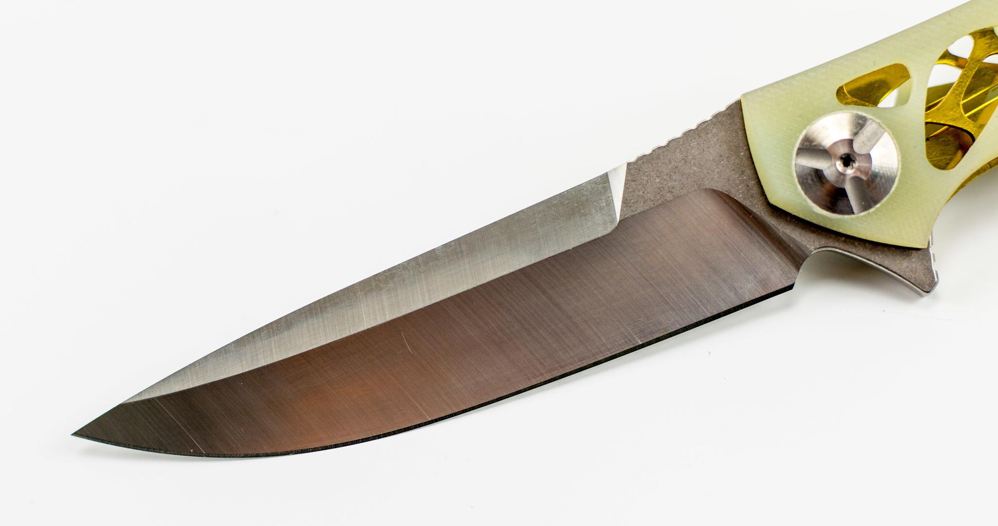 Фото 7 - Складной нож Miker сталь D2
