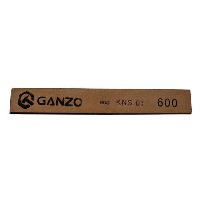 Точильный камень 600, GanzoGanzo<br>Дополнительный камень для точилок 600 grit<br>