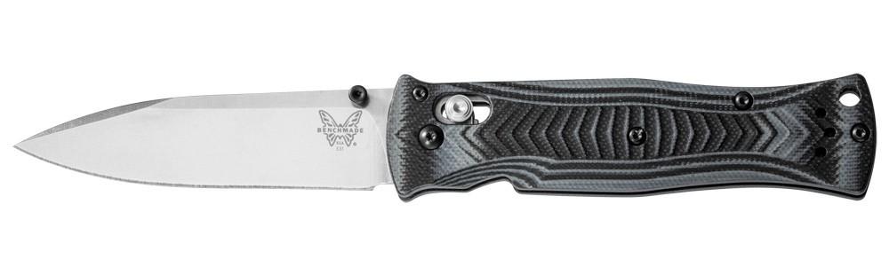 Складной нож Pardue, G10Раскладные ножи<br>Складной нож Pardue black<br>