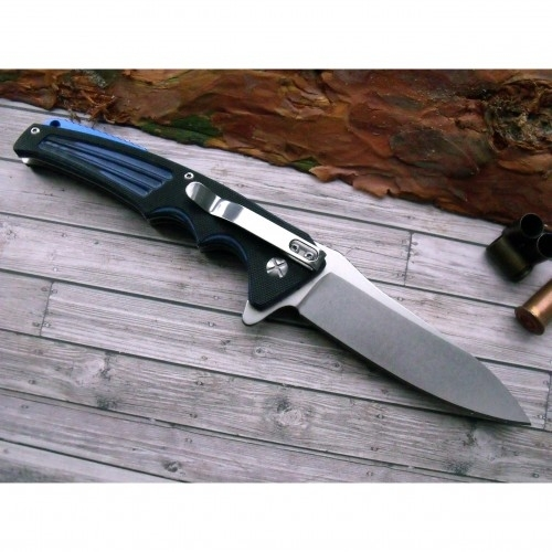 Фото 3 - Складной нож Задира от Steelclaw