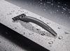 Бритва Bolin Webb R1, серый графит, Gillette Mach3 - Nozhikov.ru
