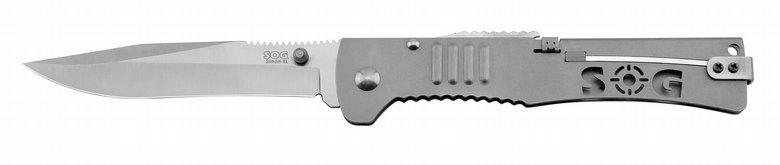 Складной нож SlimJim XL