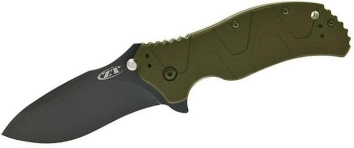 Складной нож 0350GRNРаскладные ножи<br>Складной нож 0350GRN<br>