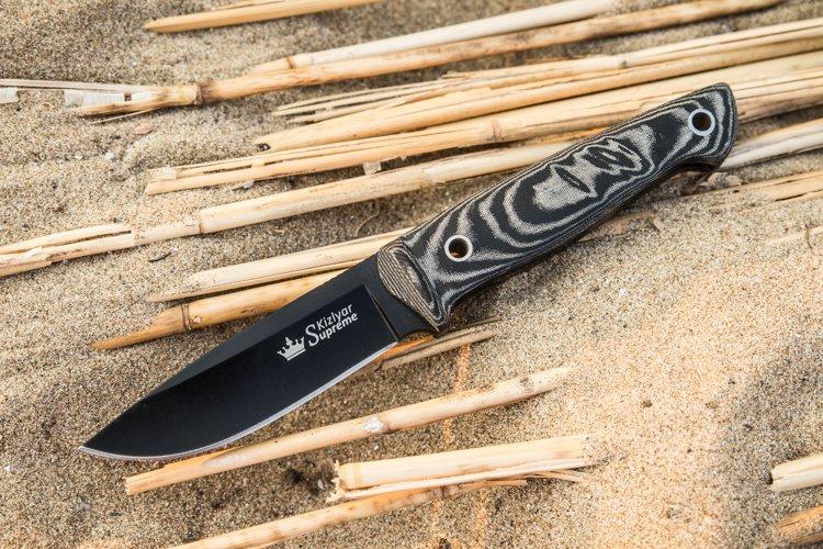 Нож Santi AUS-8 BT, Кизляр недорого