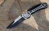 Нож складной Байкер CL118 - Nozhikov.ru