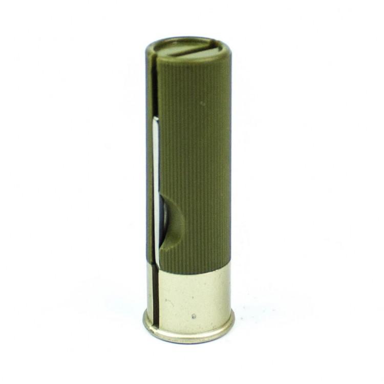 Фото 3 - Нож Ganzo G624 зеленый