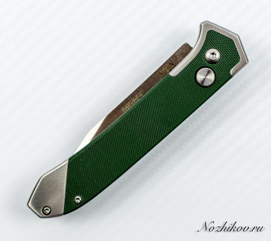 Фото 7 - Складной нож Mirage от Viking Nordway