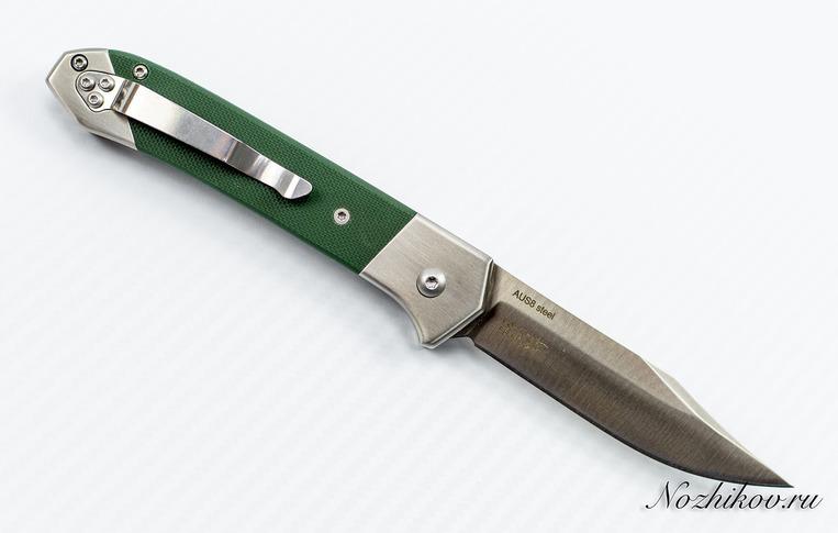 Фото 3 - Складной нож Mirage от Viking Nordway