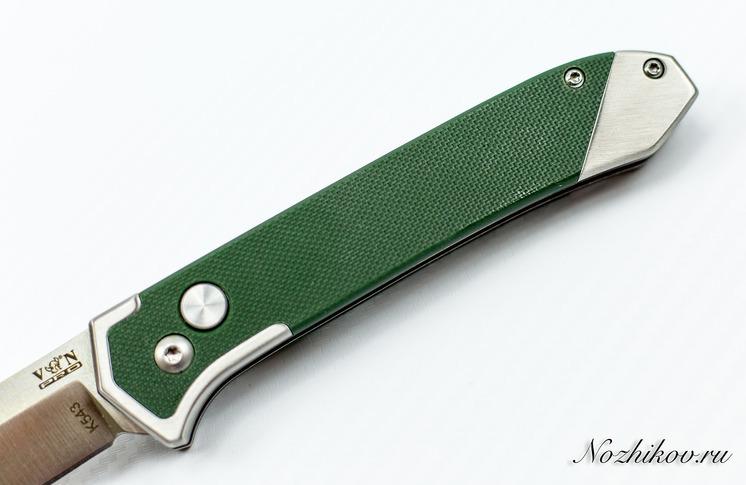 Фото 5 - Складной нож Mirage от Viking Nordway