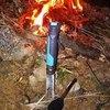 Нож складной Opinel №8 VRI OUTDOOR Blue - Nozhikov.ru