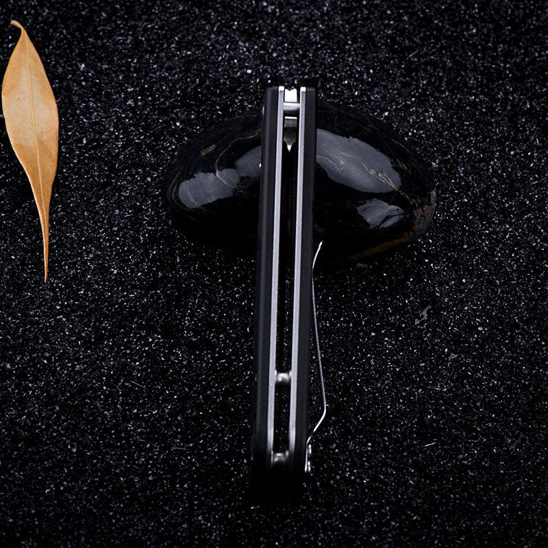 Фото 13 - Складной нож Попугай от QSP