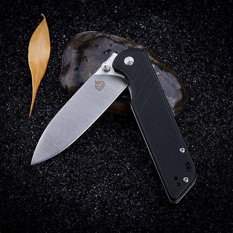 Фото 11 - Складной нож Попугай от QSP