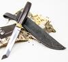 Нож Кобун, сталь 95х18, латунь - Nozhikov.ru