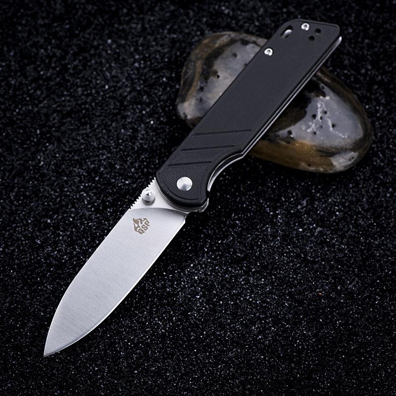 Фото 10 - Складной нож Попугай от QSP