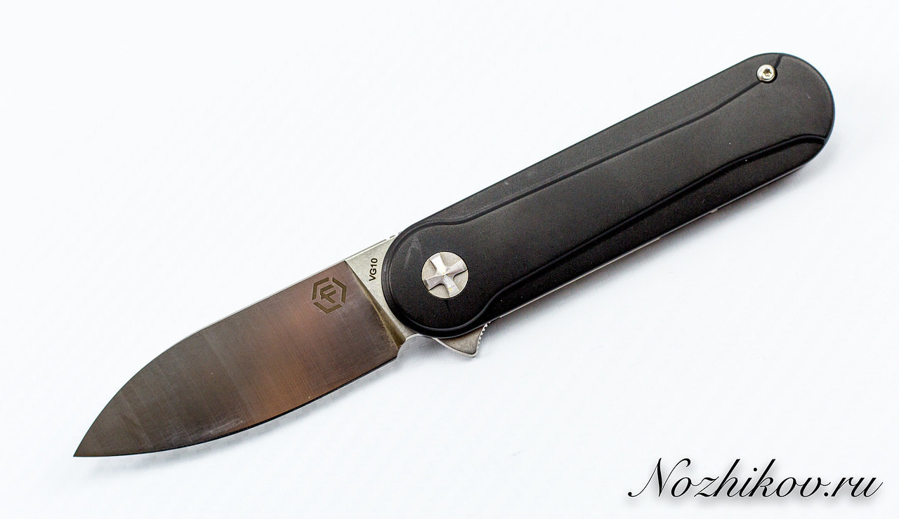 Складной нож Bestech Factor Equipment Jimmy Black от Bestech Knives
