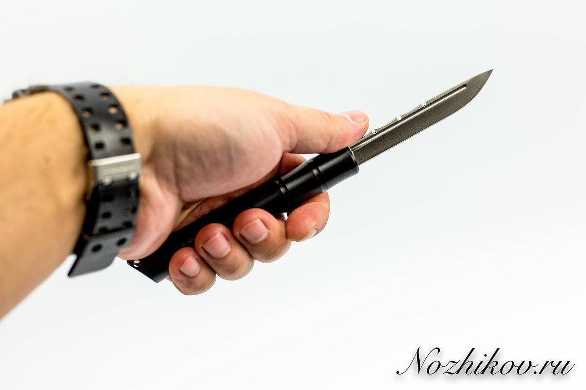 Фото 8 - Складной нож Бамбук 3 от Steelclaw