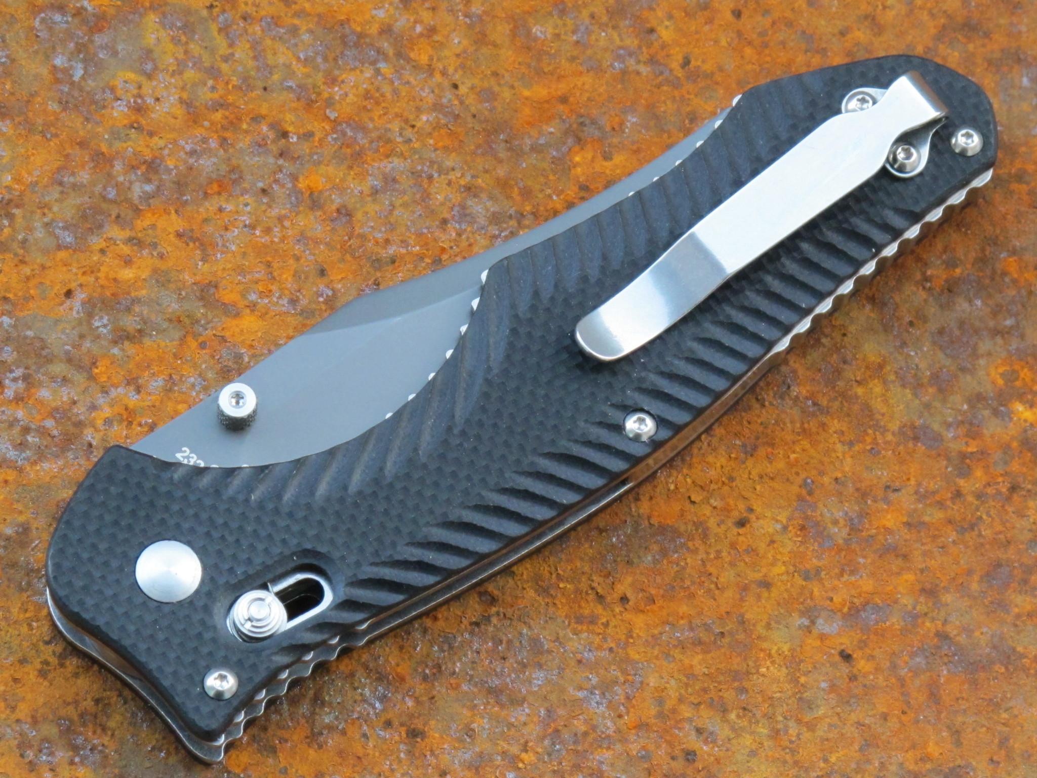 Складной нож Steelclaw  Щит