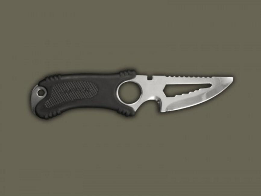 Нож подводный Fantoni Skipper FAN/295Охотнику<br>Нож подводный Fantoni Skipper FAN/295<br>