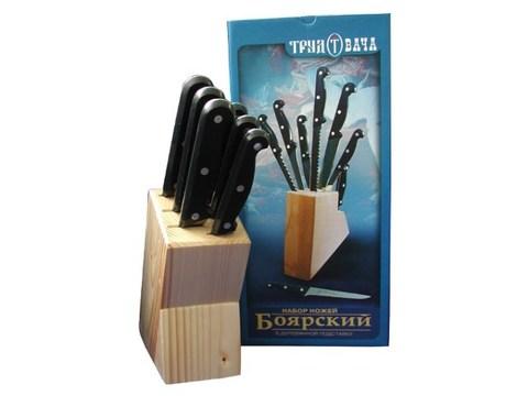 Набор ножей из 6 предметов