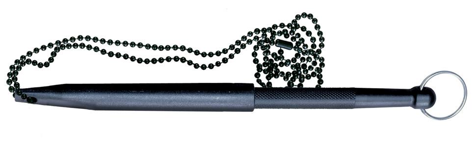 Фото 3 - Тренировочный нож - Delta Dart с чехлом от Cold Steel
