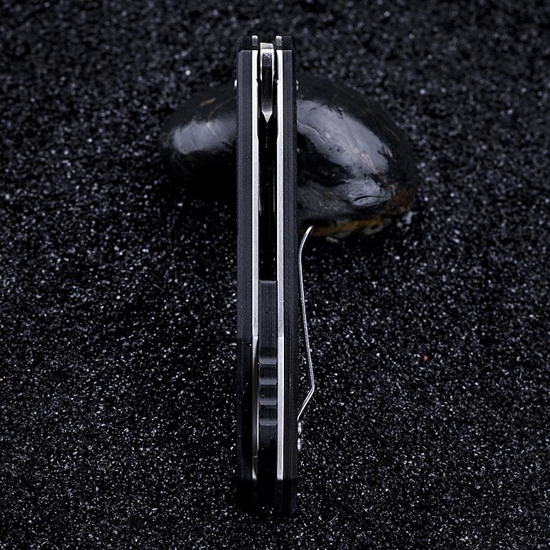 Фото 14 - Складной нож Акула от QSP