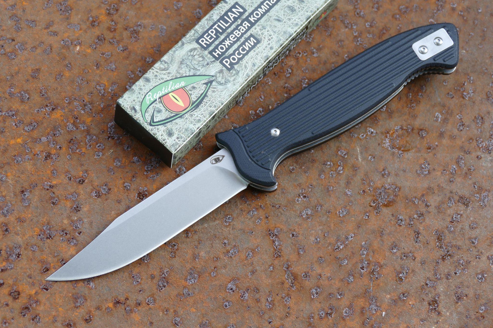 Складной Нож Разведчика, черный нож складной byrd tern