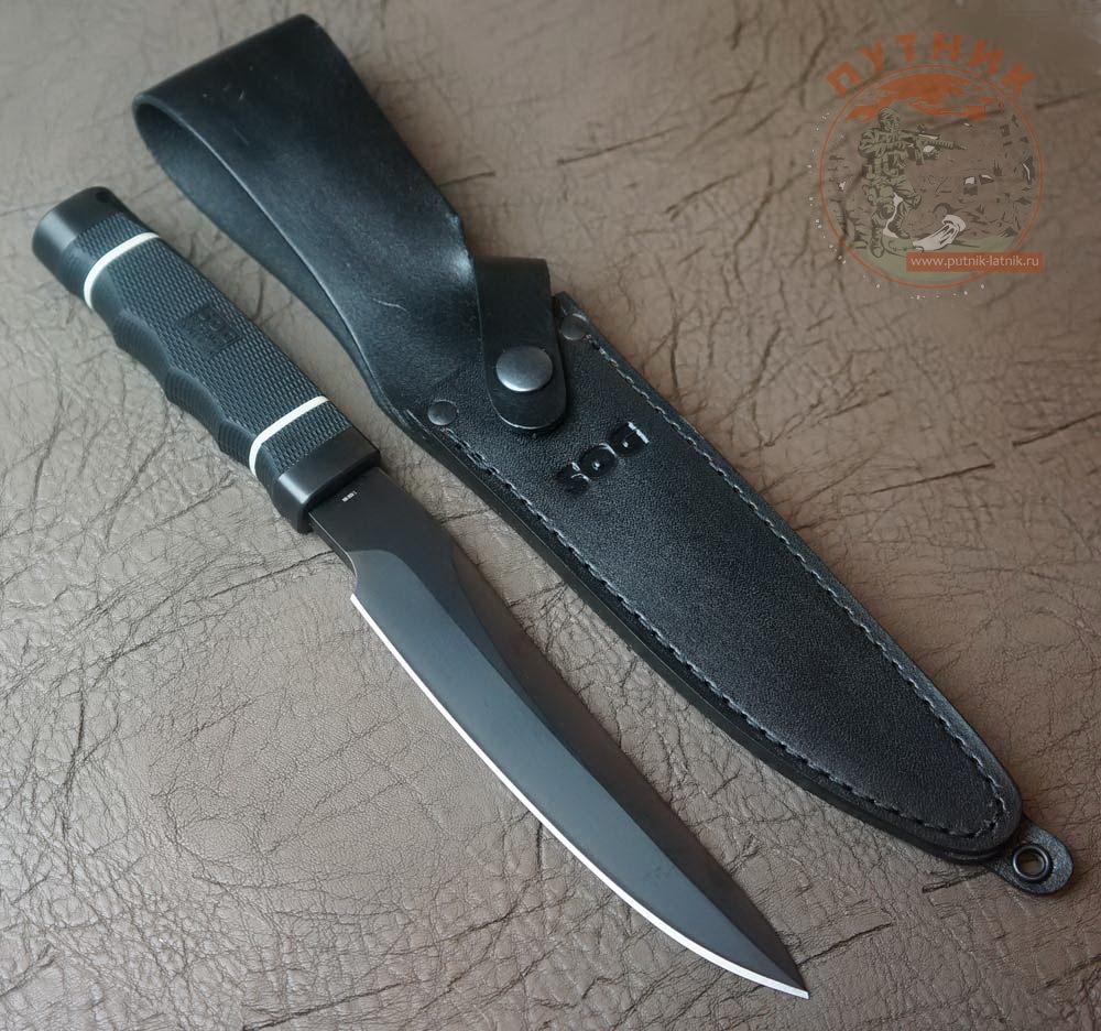 Фото 2 - Нож с фиксированным клинком Recon Bowie 17.15 см. от SOG
