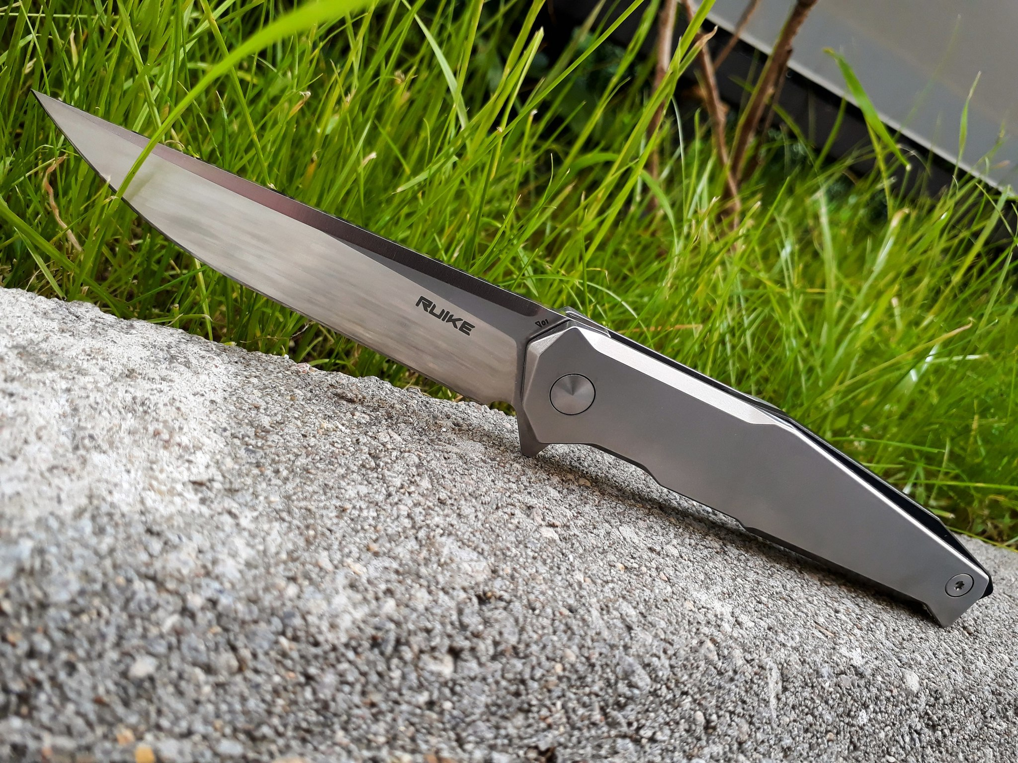 Нож Ruike P108-SF