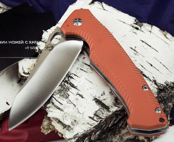 Складной нож Резус B