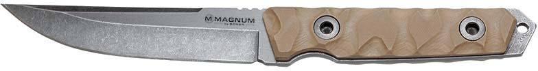Нож с фиксированным клинком Magnum Sierra Delta DropОхотнику<br>Нож с фиксированным клинком Magnum Sierra Delta Drop<br>