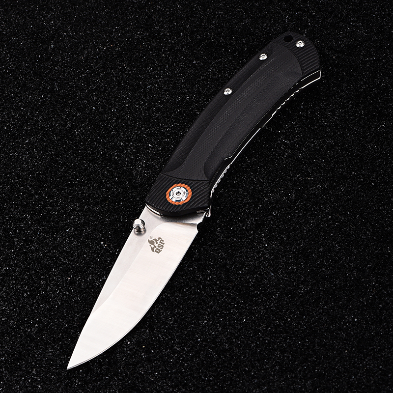 Складной нож Copperhead складной нож черепушки