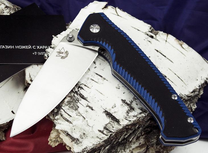Складной нож Резус С