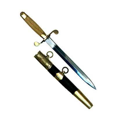 """Кортик офицерский образца 2005 года, общевойсковой от Магазин ножей """"Ножиков"""""""