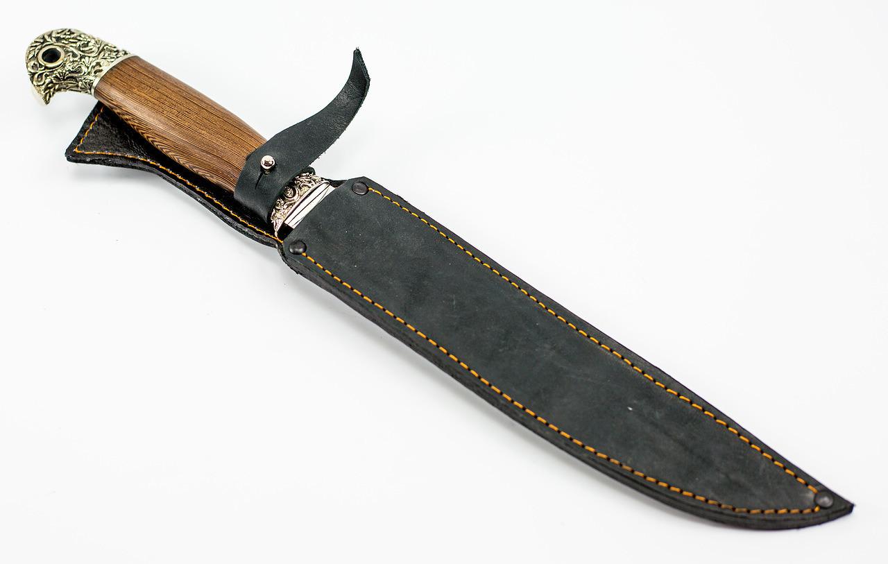 Нож Пластунский Казачий