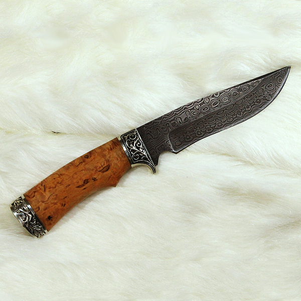 Нож Галеон-2 Экспедиция