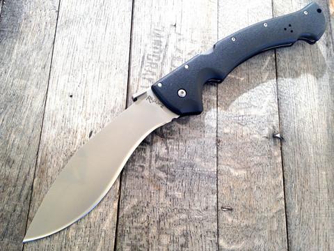 Нож Cold Steel Rajah II - Nozhikov.ru