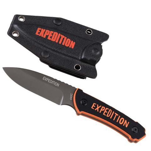 Нож Extreme с фиксированным лезвием - Nozhikov.ru