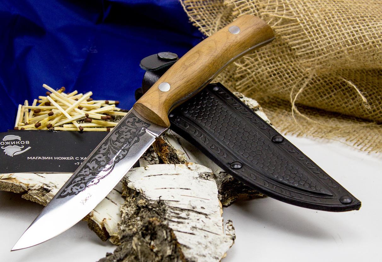 """Нож Уж-2, Кизляр от Магазин ножей """"Ножиков"""""""
