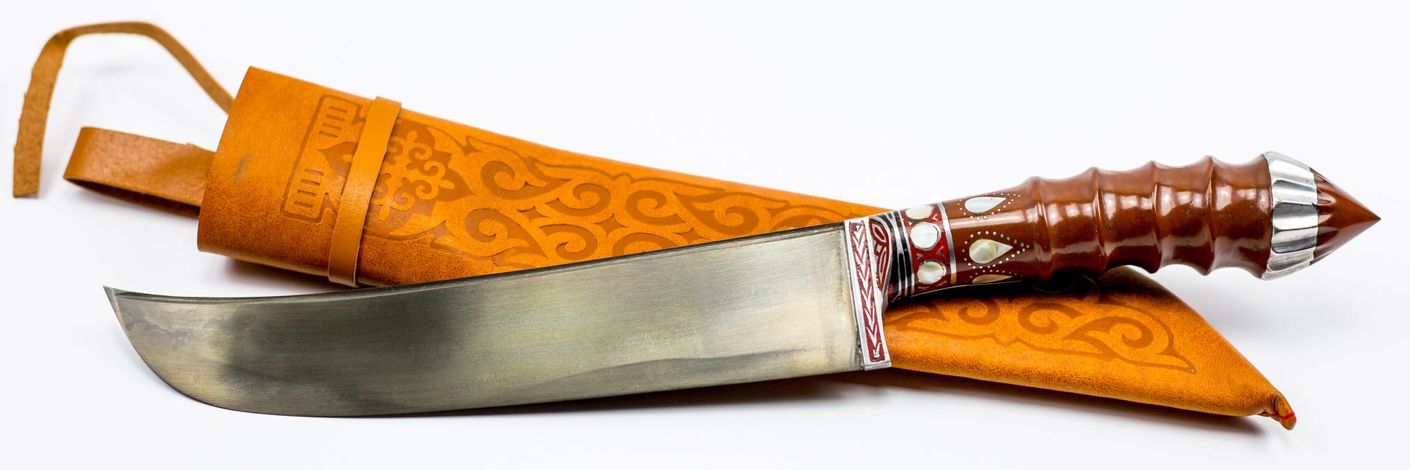 """Пчак Арафат от Магазин ножей """"Ножиков"""""""