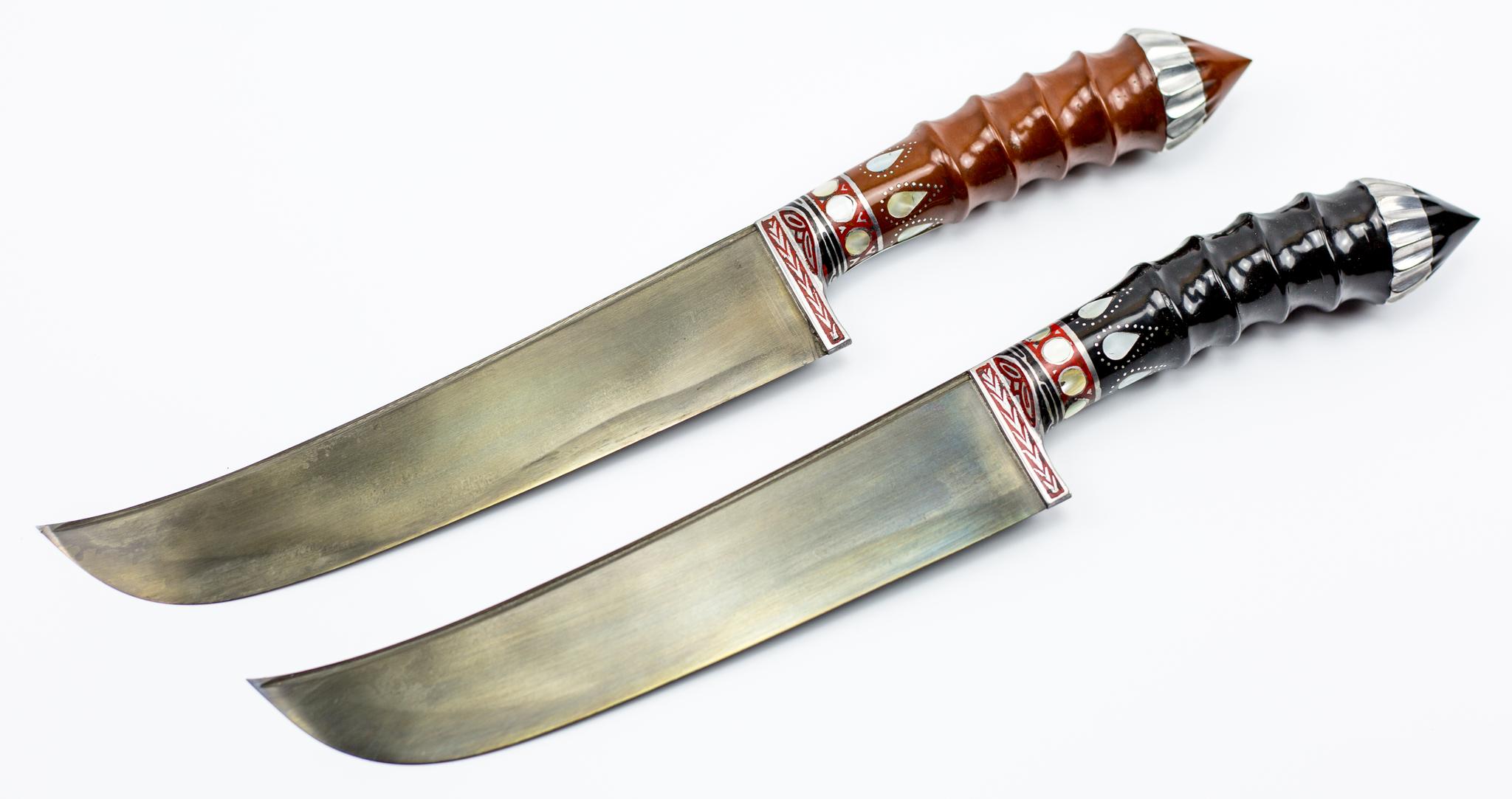 Пчак АрафатУзбекские ножи Пчак<br><br>