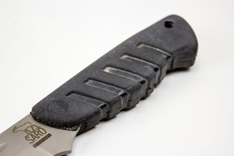 Фото 2 - Нож Командор, сталь Aus6 от САРО