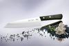 Нож Шефа Kanetsugu Special Offer 180 мм, розовое дерево, сталь AUS-8 - Nozhikov.ru
