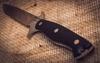 Нож Финка Б13, сталь D2 - Nozhikov.ru