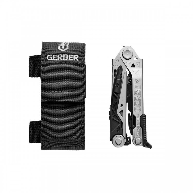 Фото 5 - Мультитул Gerber Center-Drive Multi-Tool