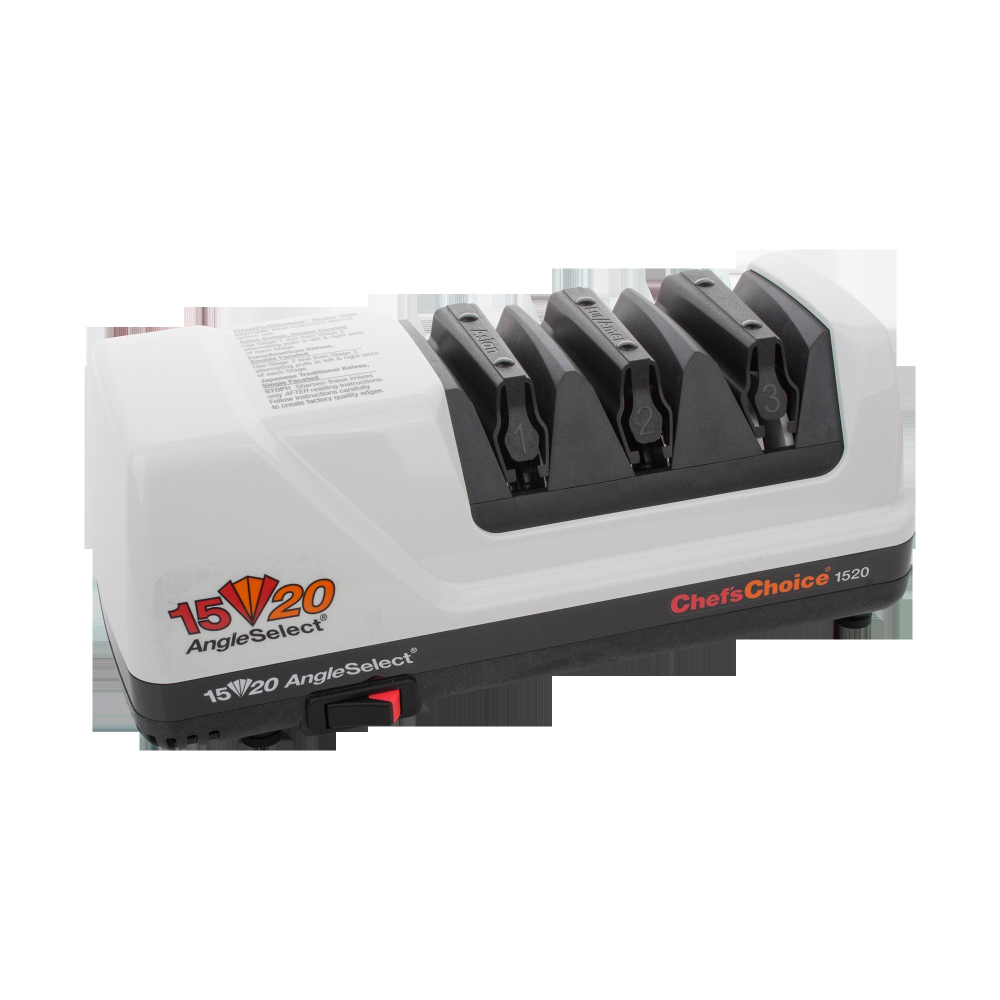Электрический станок для заточки ножей Chef'sChoice CC1520W инструмент для заточки ножей kow 2015 1 360 apex edge 304 3 bb1