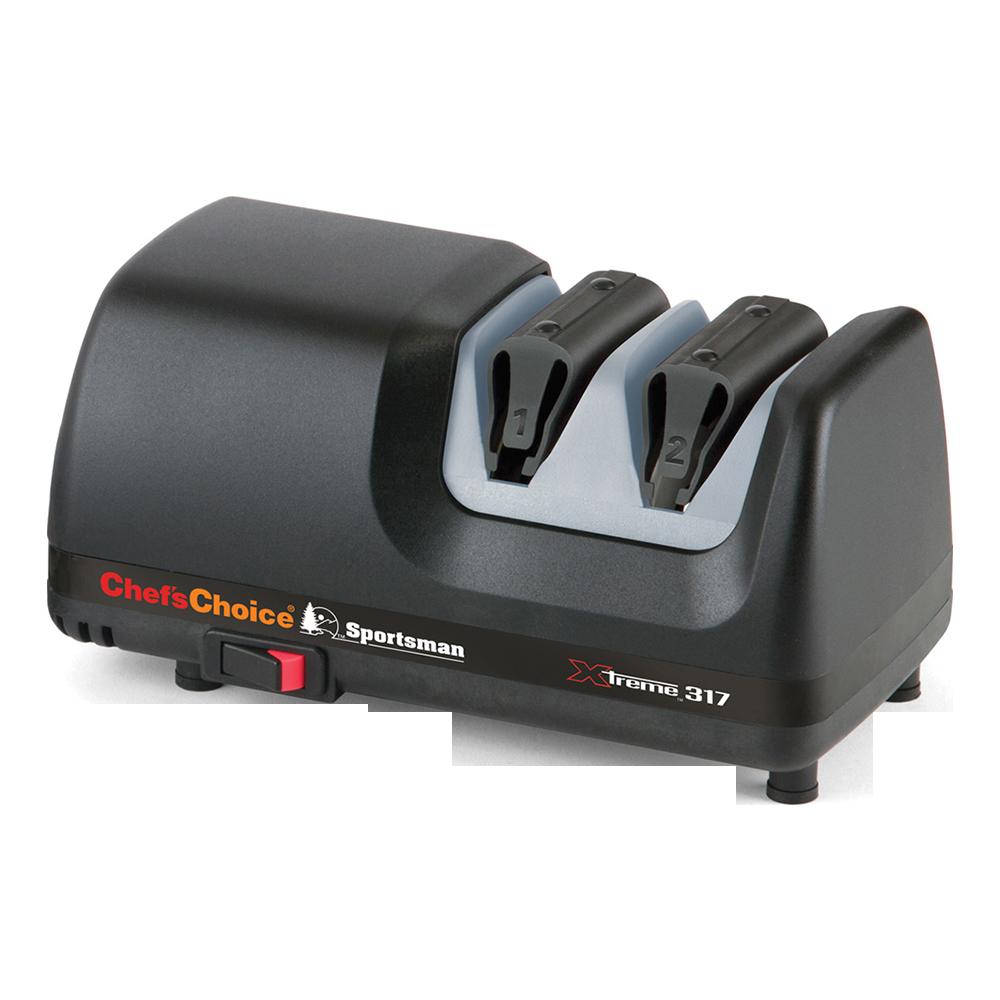 Электрический станок для заточки ножей CC317 электрический 3 х уровневый станок для заточки ножей cc2100