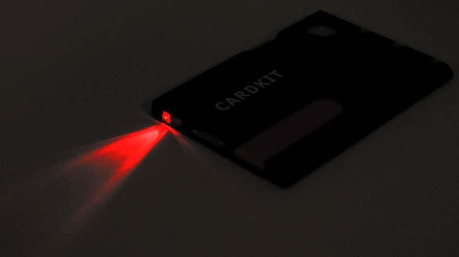 """Мультиинструмент CardKit (12 в 1) от Магазин ножей """"Ножиков"""""""
