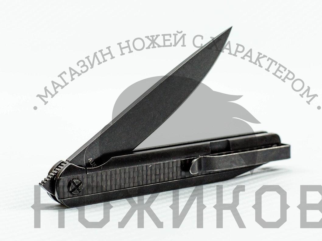 Нож Джентльмен 3