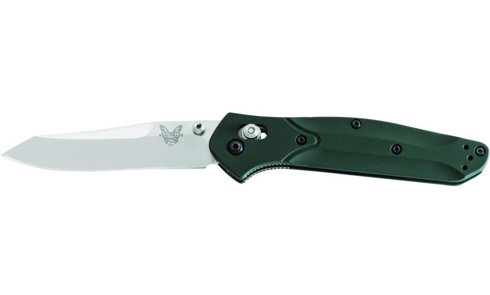 Нож складной Benchmade BM940 OsborneРаскладные ножи<br><br>