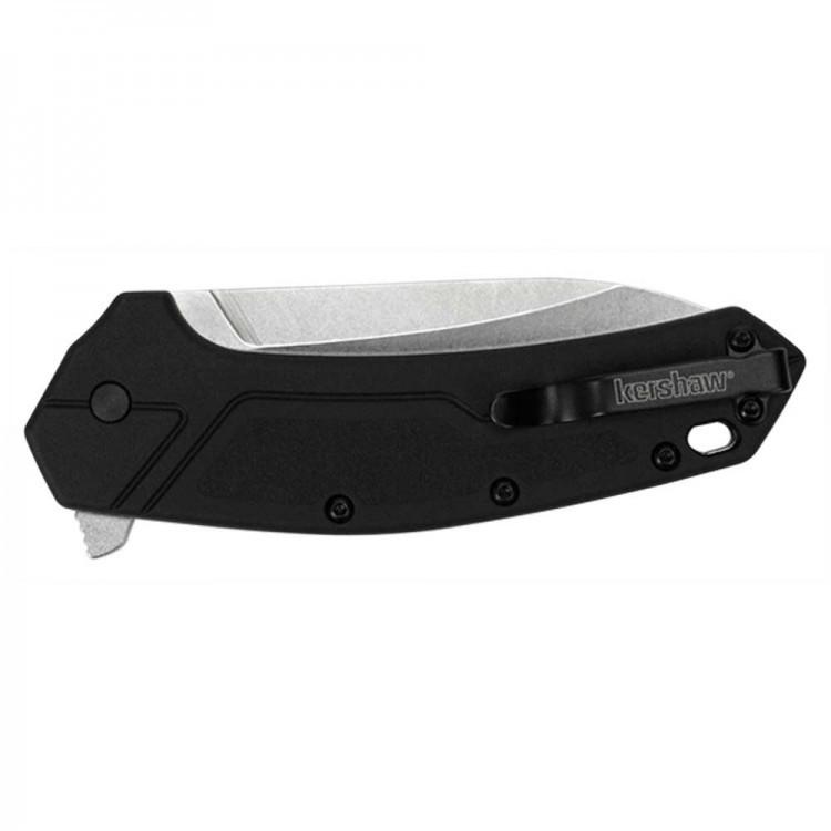 Фото 2 - Складной полуавтоматический нож Kershaw Rove K1965, сталь 8Cr13MoV, рукоять пластик